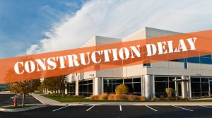 When General Contractor Causes Delaware County PA Delayed Opening