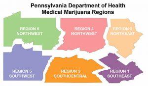 Growers and Processors Permits Under the Pennsylvania Medical Marijuana Act