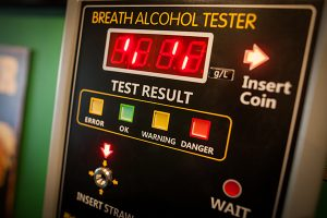 Refusing to Submit to Chemical Testing in a DUI Case