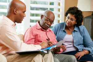 Will the right heirs inherit your estate?