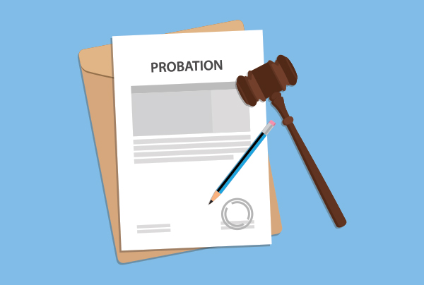 Probation Violations in Pennsylvania