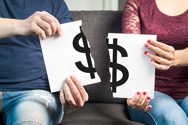Pennsylvania Alimony and Equitable Reimbursement