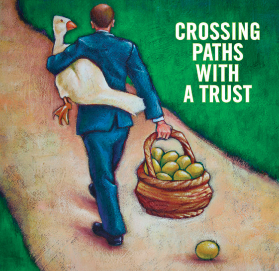 Know Thy Trust: A Plain English Guide to Orchestrating Assets in Divorce Cases